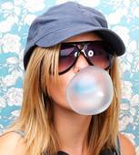 Swallowing Bubble Gum - Good or Bad