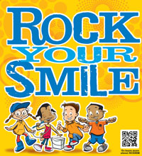 Childrens Dental Health Month