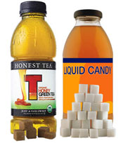 Sugar in Drinks Dr. Gordon C. Honig, DMD Newark Middletown DE