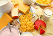 Dairy Products are healthy for teeth McNamara Orthodontics and Ann Arbor, MI