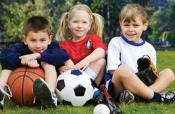 Drobocky Orthodontics Bowling Green KY Kids sports injuries