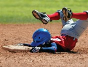Kids sports injuries-Richard E Boyd Orthodontics-Columbia SC