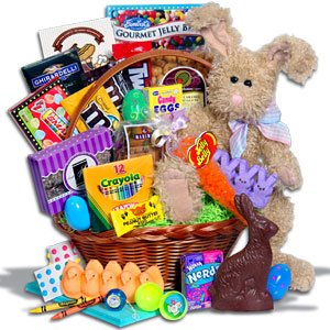 Easter Basket Ideas From Affiliated Orthodontics