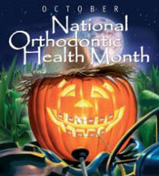 Orthodontic Health Month